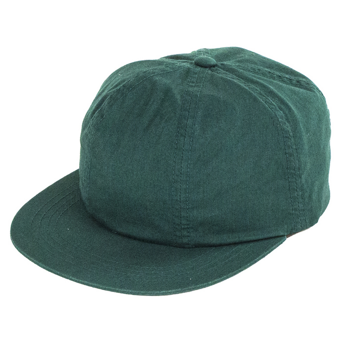05676d5729d71 Brixton Hats Lakewood Adjustable Baseball Cap - Forest Green