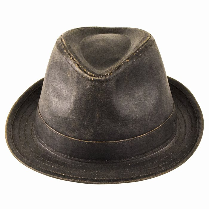 6ff57c86397 Stetson Hats Odessa Trilby